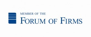 The Institute for Enterprise Issues - through Kreston International is a member of Forum of Firms
